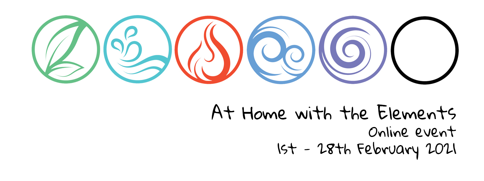 Element symbols and at home with the elements online event in text